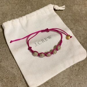BNWT J.Crew bracelet